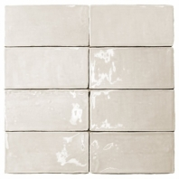 Masia Ivory 3x6 Ceramic Subway Tile by Soho Studio MASIA3X6IVRY
