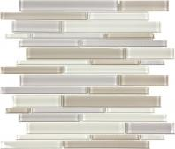 Bliss Element Random Natural Mosaic AC35-064