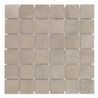 Syncro Natural Nat 2x2 Mosaic Tile by Soho Studio TLCNTSYNNAT2X2