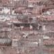 Urban Brick Faded Black Subway Tile by Soho Studio URBBRKFADBLK