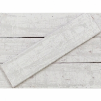 Urban Brick Vintage White Subway Tile by Soho Studio URBBRKVTGWHT