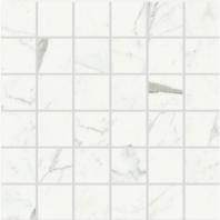 Versilia Statuario 2x2 Matte Mosaic Tile by Soho Studio TLVERSSTAT2X2M