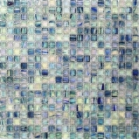 Verve Blue Rapture Glass Tile by Soho Studio VRVBLRPTRE