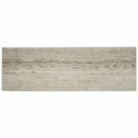Wooden Beige 4x12 Honed Wood Look Subway Tile by Soho Studio WDB4X12H