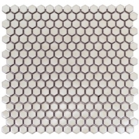 Simple Sage Hexagon Tile by Soho Studio SMPHEXSAGE