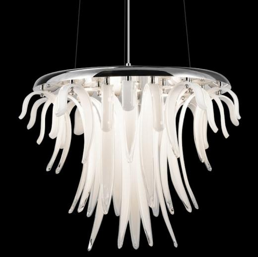 Elan Aurana Pendant Light Model 83012