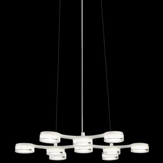 Elan Neron Chandelier Model 83015