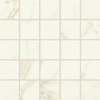 Versilia Calacatta 2x2 Matte Mosaic Tile by Soho Studio TLVERSCALA2X2M