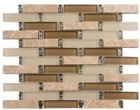 Tile Interlace Promenade INT-253