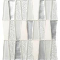 Daltile RP09- Regal Pendant Czarina Ice Mosaic