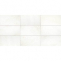 Daltile M050- Empyrean Ice 3x6 Subway Tile