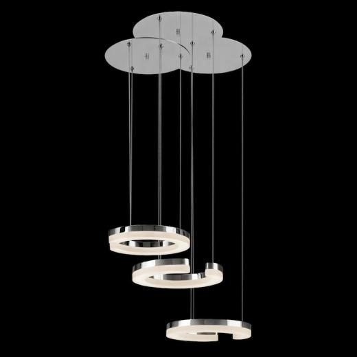 Elan Anders Chandelier Model 83032