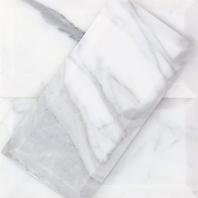 Soho Studio Calacatta 3x6 Beveled Subway Tile- 3X6BEVCALC