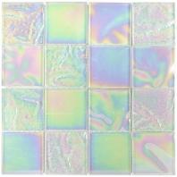 Soho Studio Aqueous Sanibel 3x3 Squares Interlocking Tile- AQUESQSNBEL3X3