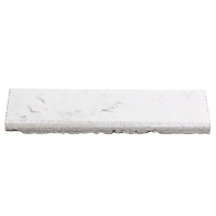 Soho Studio Artisan 2x8 Bull Nose Glazed Bianco Subway Tile- ATSGZBNBIANCO