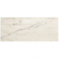 Soho Studio Base Asian Statuary Subway Tile- BASEAST