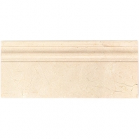 Soho Studio Base Crema Marfil Subway Tile- BASECRMR