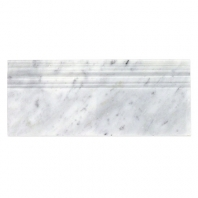 Soho Studio Base White Carrera Subway Tile- BASEWTCR
