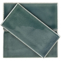 Soho Studio Baroque Crackled Capri 3x6 Subway Tile- BRQ3X6CPRI