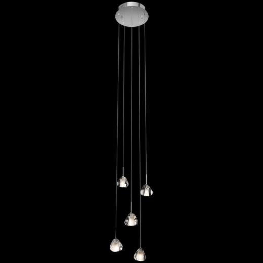 Elan Eisa Chandelier Model 83047