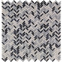 Soho Studio Eco Series Hugh Herringbone Tile- ECOHERHUGH