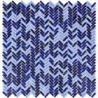 Soho Studio Eco Series Rudyard Herringbone Tile- ECOHERRUDYD