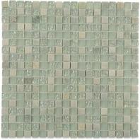 Soho Studio Fusion Verdant Valley 1/2x1/2 Square Tile- FUSSQVERVAL