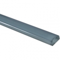 Soho Studio Glass Pencil Liner in Blue Gray - GPBLUGRYP