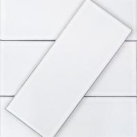 Soho Studio Lori Dennis Mesa Blanco 5x12 Subway Tile- LDCCMSBLNC5X12