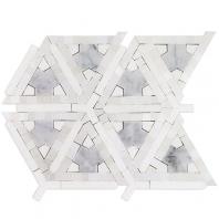 Soho Studio MJ Nibiru Hexagon Tile- MJNIBIRU