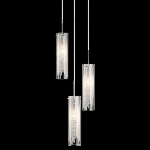 Elan Krysalis Chandelier Model 83066