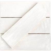 Soho Studio Myorka White 2x8 Subway Tile- TLEQMYRKWHT2X8