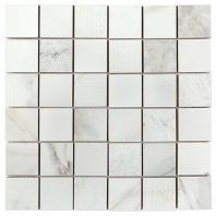 Soho Studio Encounter Apuano Mix 2x2 Tile- TLITENCAPUMI2X2