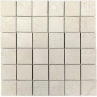 Soho Studio Encounter Crema Mix 2x2 Tile- TLITENCCRMMI2X2