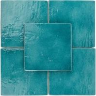 Soho Studio Mare Nostrum Genova 7x7 Square Tile- TLNTMRNSGNV7X7