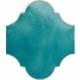 Soho Studio Mare Nostrum Genova 8x10 Arabesque Tile- TLNTPRMNSGNV8X10