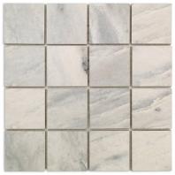 Soho Studio Kashmir Helios Matte 3x3 Mosaic Tile- TLPAMHELIOS3X3