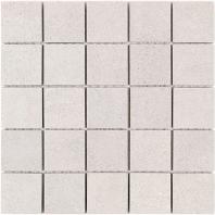 Soho Studio Focus Series Grigio 2x2 Mosaic Tile- TLPGFCS2X2GRIG