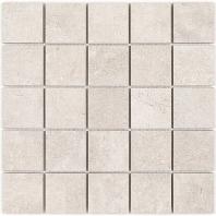 Soho Studio Evoque Sabbia 2x2 Mosaic Tile- TLSNEVQSABB2X2