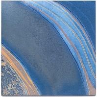 Soho Studio Agata Azzurro 8x8 Square Tile- TLTGAGAZZ8X8