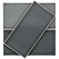 Soho Studio Corso Antracita 4x8 Subway Tile- TLVIVCRSANT4X8