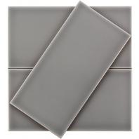 Soho Studio Corso Gris 4x8 Subway Tile- TLVIVCRSGRS4X8