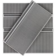 Soho Studio Corso Pincio Antracita 4x8 Subway Tile- TLVIVCRSPNANT4X8