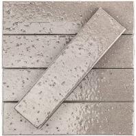 Soho Studio Urban Brick Concrete Tabor Taupe Subway Tile- URBBRKCNRTTABTUP