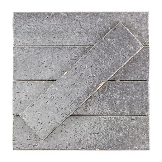 Soho Studio Urban Brick Replay Gatling Gray Subway Tile
