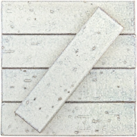 Soho Studio Urban Brick Replay Gunther Gray Subway Tile- URBBRKRPYGNTRGRY