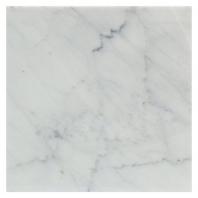 """Soho Studio White Carrara """"C"""" 12x12 Tile- WTCR12X12POL"""