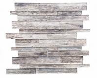 Merola Sherwood Mixed Linear Birch Wood Look Tile MER-SHER-BIRCH-MX