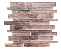 Merola Sherwood Mixed Linear Maple Wood Look Tile MER-SHER-MPL-MX
