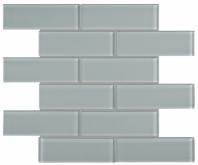Anatolia Bliss Element 2x6 Shadow Mosaic 35-089